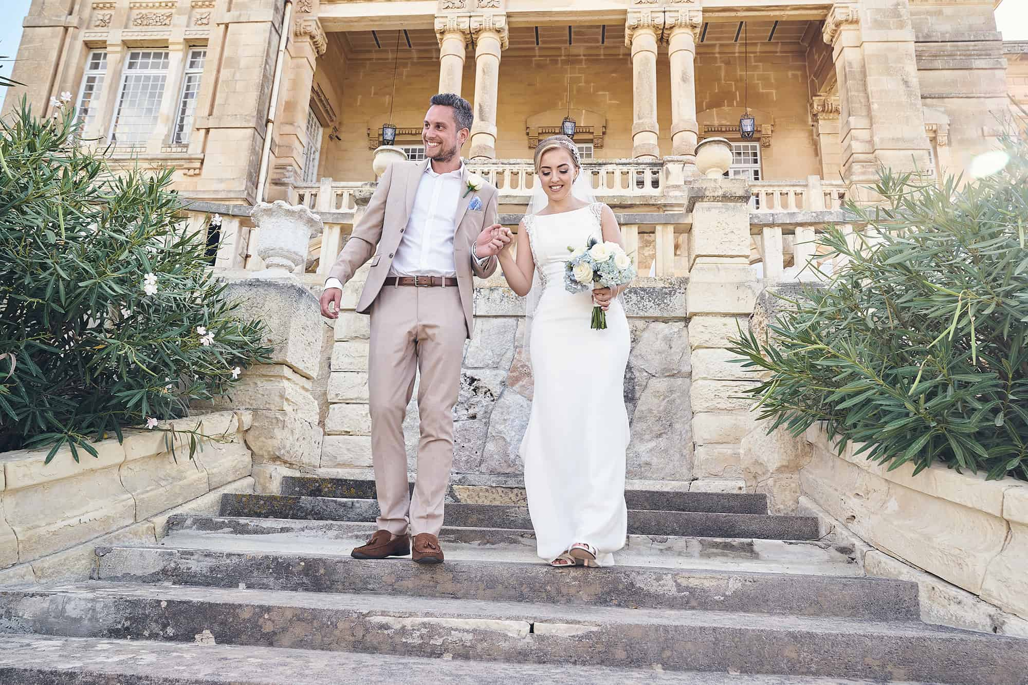 Malta Wedding Photography by A-Perfect-Day